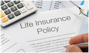 Insurance Probate